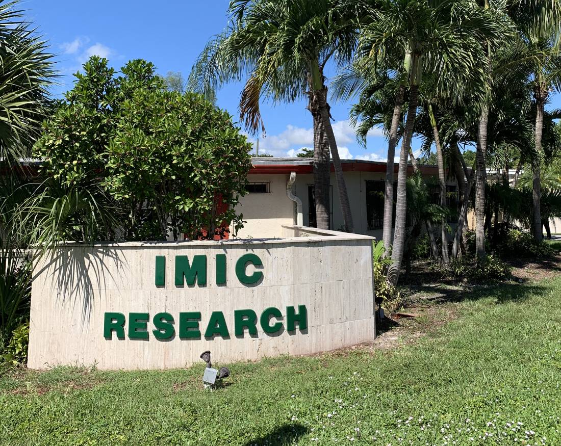 IMIC reasearch